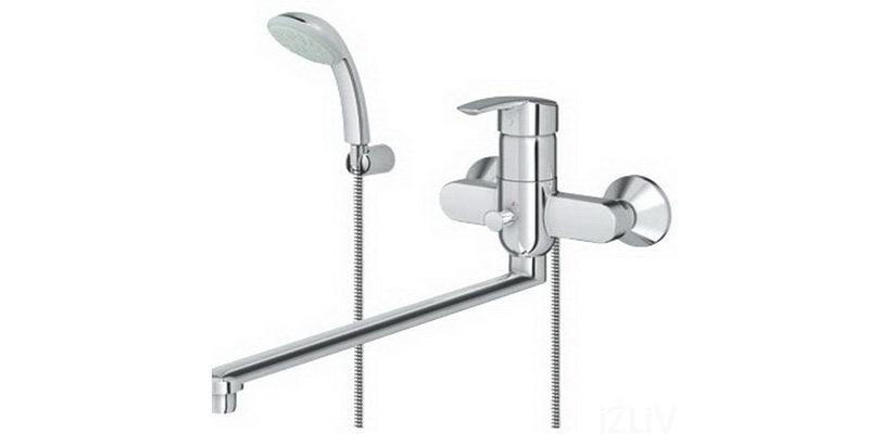 Смеситель для ванны и душа GROHE Multiform 32708000