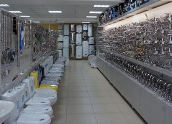 Продажа смесителей: особенности процесса
