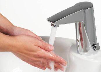 Какие существуют современные смесители для ванной?