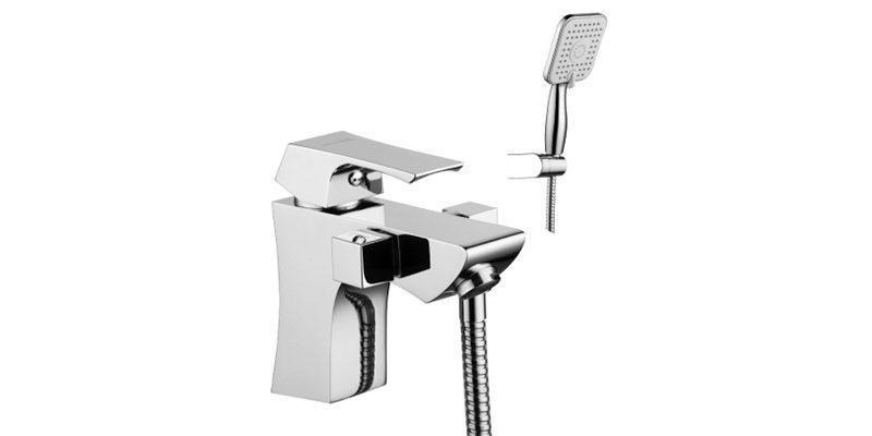 Как правильно подобрать смеситель для ванны