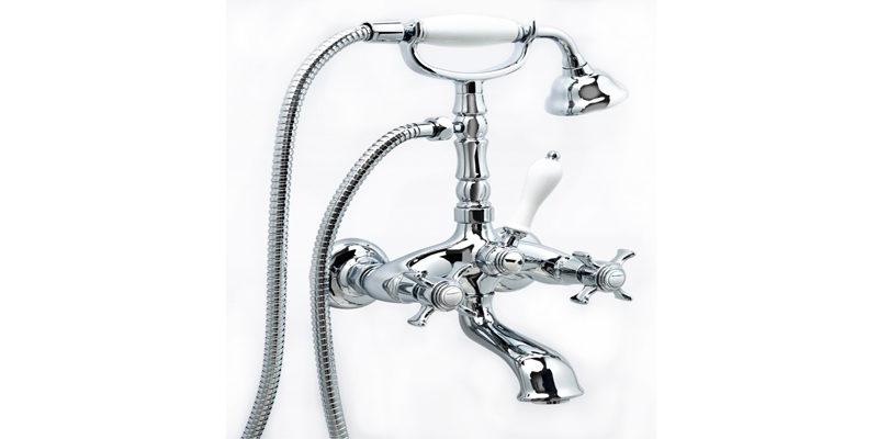 Смесители Mora для душа и ванны
