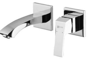 Смеситель для ваннойLemark Unit LM4526C