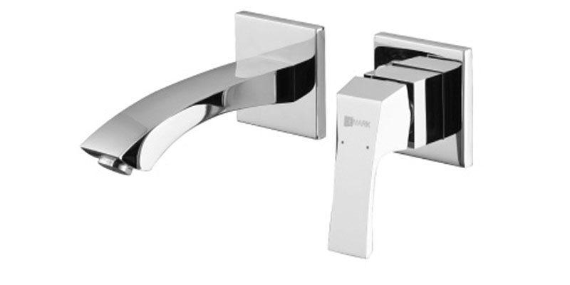 Смеситель для ванной Lemark Unit LM4526C
