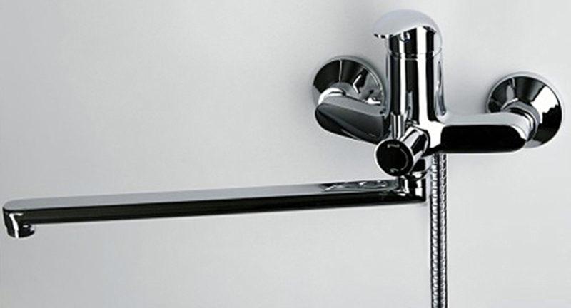 Смеситель для ванной комнаты WasserKRAFT Isen 2602L