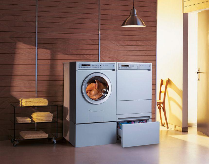 Топ-5 стиральных машин с сушкой