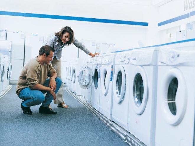 Топ-10 дешевых (недорогих) стиральных машин-автомат