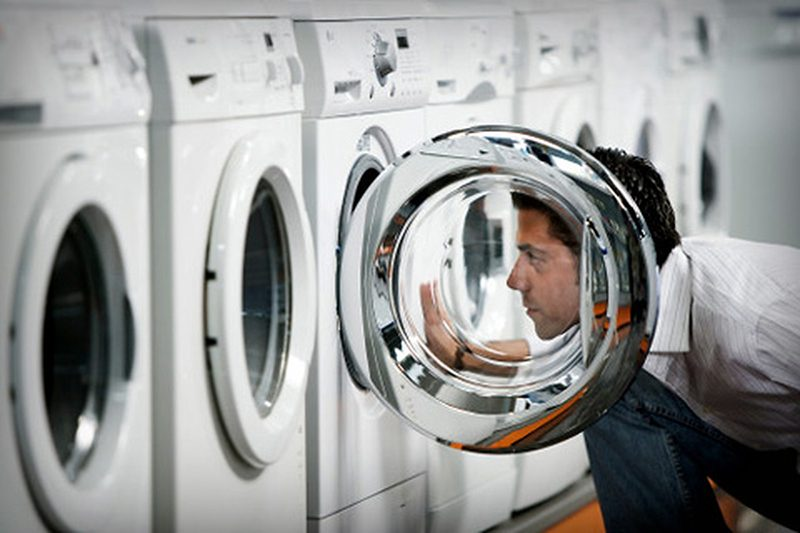 Топ-10 узких стиральных машин с фронтальной загрузкой