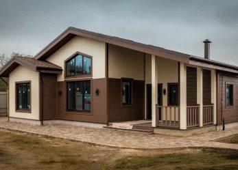 Энергоэффективность частного дома — дань моде или насущная потребность?