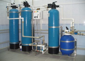 Обезжелезивание воды – необходимость или дань моде?