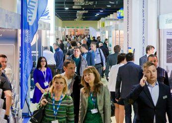 18-ая Международная выставка «Строительная Техника и Технологии 2017»