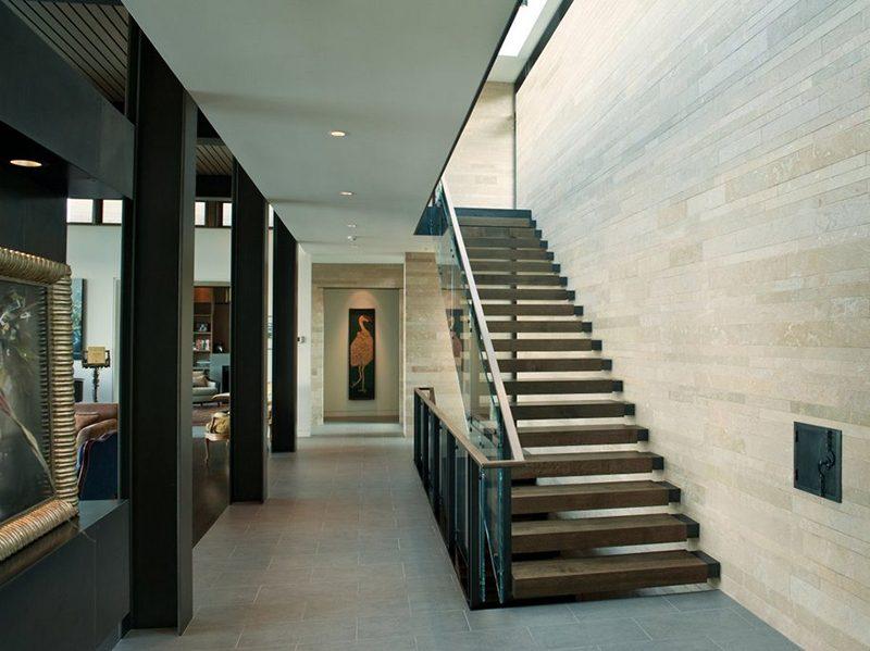 Особенности проектирования лестницы