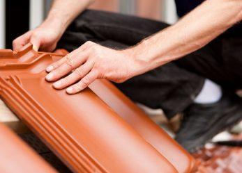 Причины протечки крыше в доме