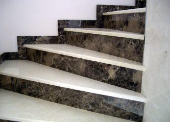 Выбираем материал для ступеней лестницы