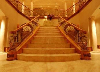 Выбираем материал для лестницы