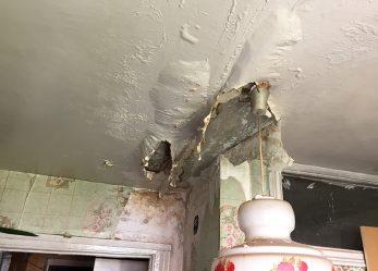 Протекла крыша: как возместить ущерб?