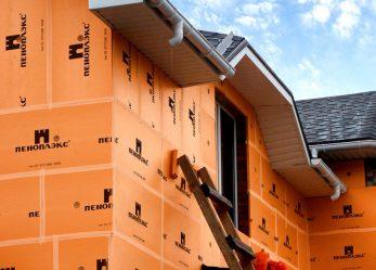 Сколько надо утеплителя для старых домов?