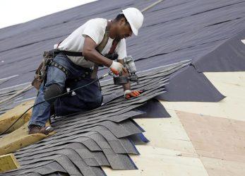 Как уберечь крышу гаража от протекания?