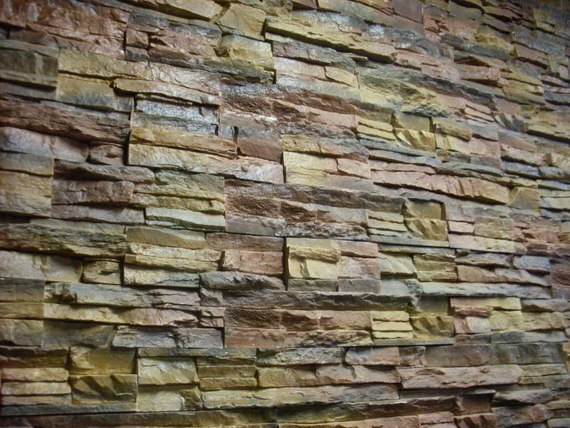 Искусственный камень – очень популярный отделочный материал