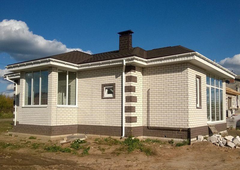 Строительство частного дома с привлечением ипотеки – процесс непростой