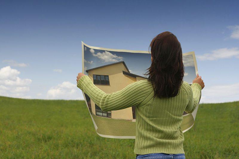 Ипотека может помочь вам воплотить мечту в жизнь
